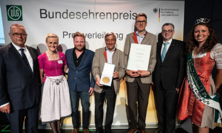 Riegele Brewery named German Brewery of the Year for an unprecedented third year in a row
