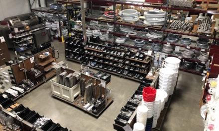 Best Machine and Equipment Supplier: Carlsen and Associates
