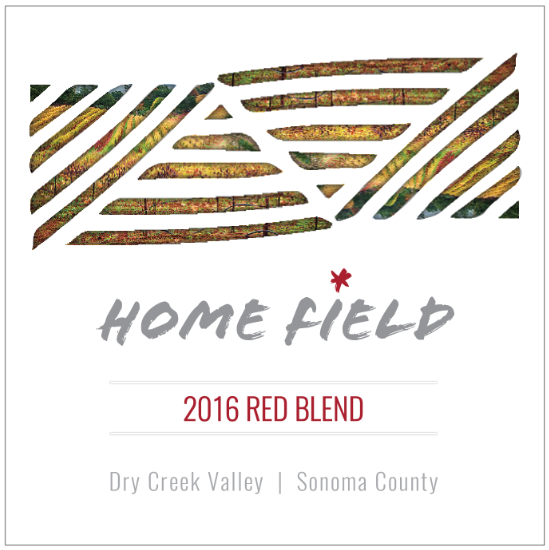 Fourth Generation Sonoma Winemaker Adam Sbragia Launches Home Field Red Blend