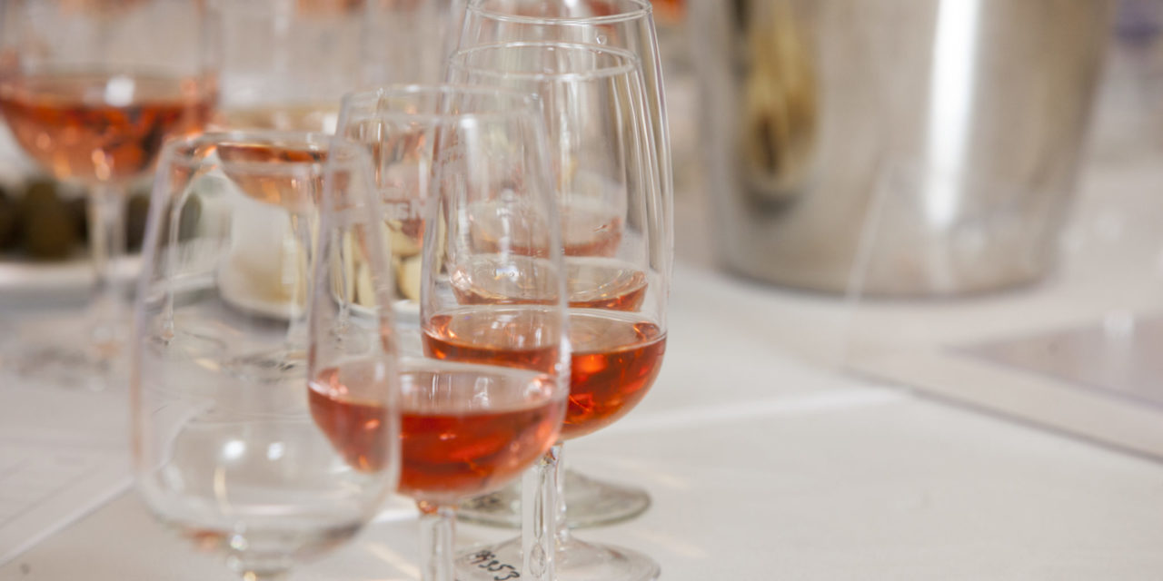 Winning Wines: Results from Experience Rosé 2019