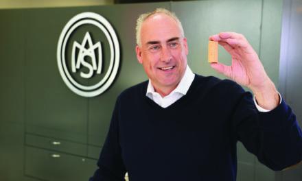 Best Cork Supplier: M.A. Silva USA