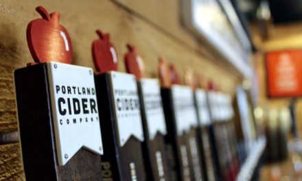 Best Cidery Tasting Room or Tour: Portland Cider Company