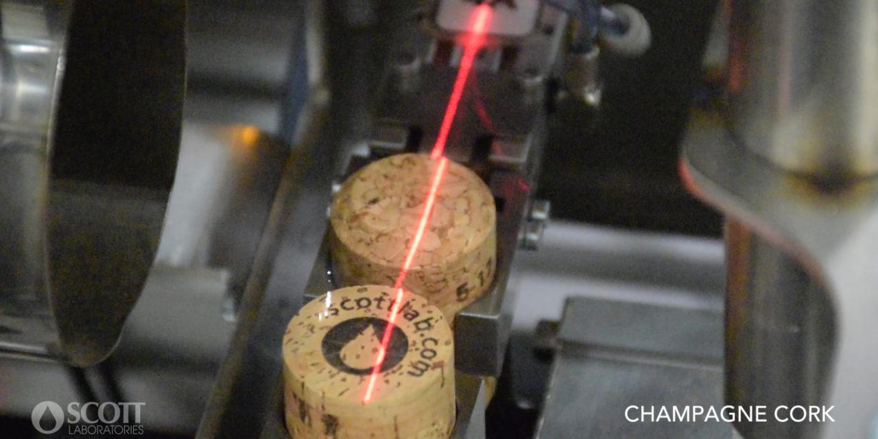 Best Laboratory/Testing Services: Scott Laboratories, Inc.