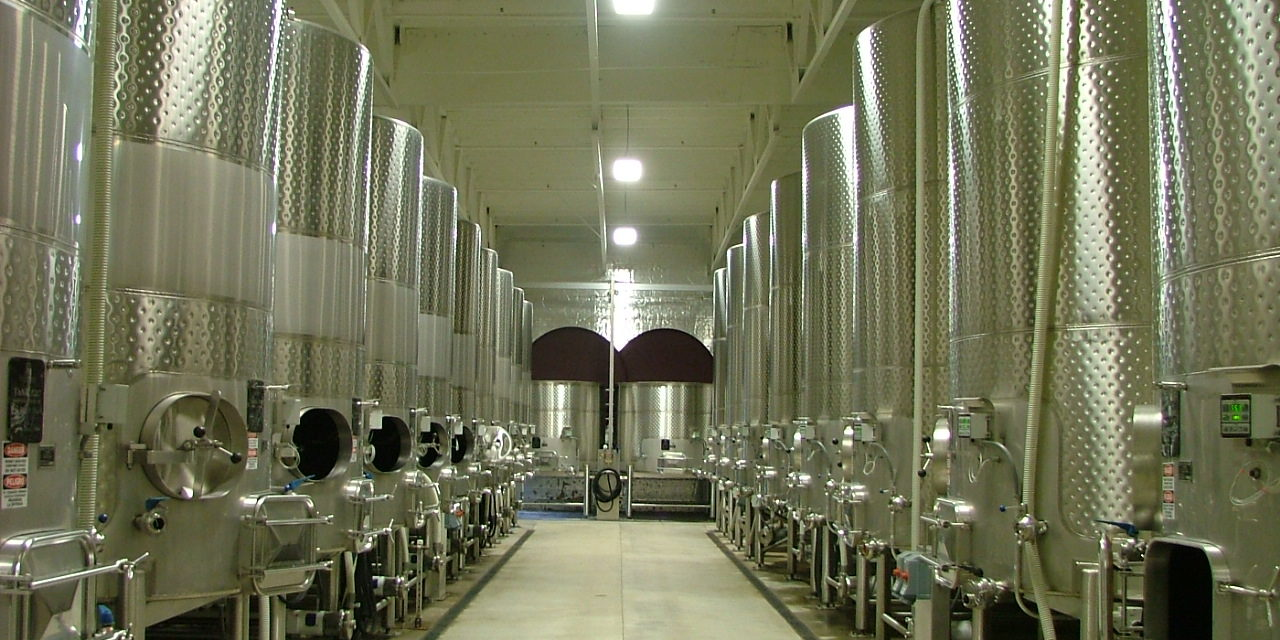 Best Tank Supplier: Quality Stainless Tanks