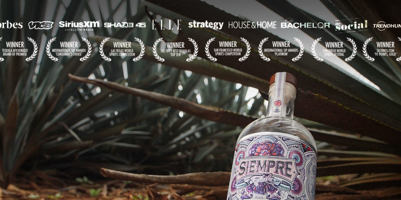 Siempre Spirits Limited announces $2M USD raise to fuel continued growth