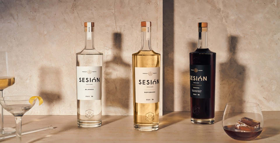 SESIÓN PREMIUM TEQUILA NAMED 'BEST IN CLASS' AT 2019 SIP AWARDS