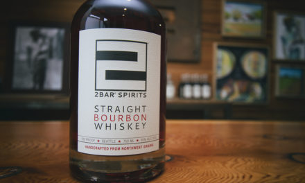Seattle's 2bar Spirits joins Columbia Distributing's growing spirits portfolio
