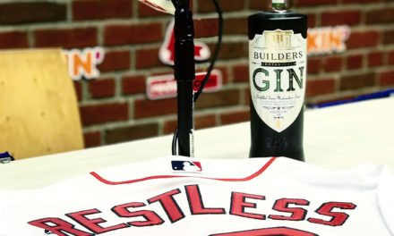 Kansas City's Restless Spirits® Distilling Expands Distribution Footprint Northeast with Boston Red Sox Sponsorship