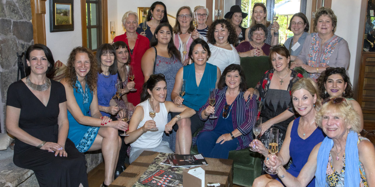 Winning Wines: Results from the 2019 Women's International Wine Competition