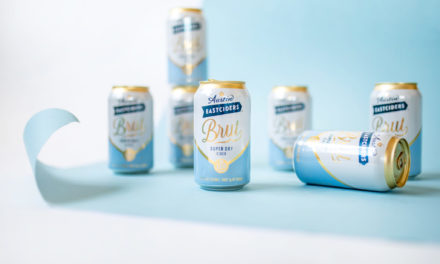 100 CALORIES 100% DELICIOUS, Y'ALL: Austin Eastciders Introduces New Line of 100 Calories Ciders