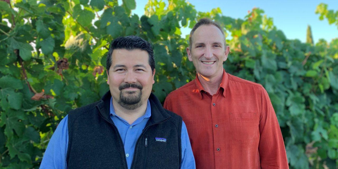 Industry Experts Steve Tamburelli and Gordon Waggoner Found Full-Service Wine Consultancy: Vinitas Wine Group