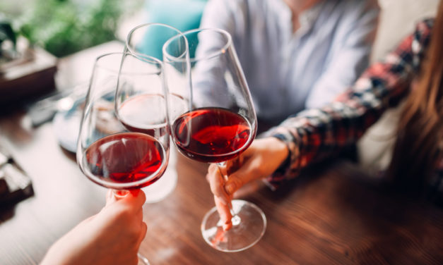 WINERIES OF SANTA CLARA VALLEY HOSTS SPRING PASSPORT