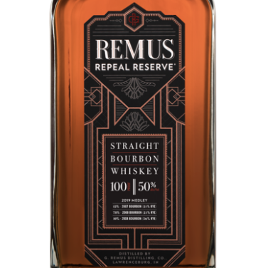 MGP Announces Remus Repeal Reserve Series III