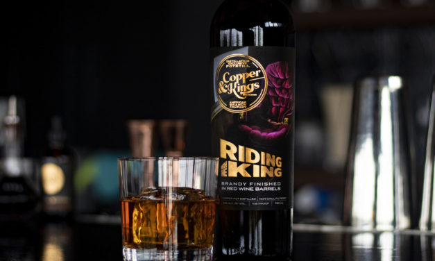 Copper & Kings Launches Riding With The King Limited Release