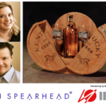 The Spearhead Group to Sponsor Luxury Packaging Design Program in Italy with the Istituto Europeo di Design (IED) Turin