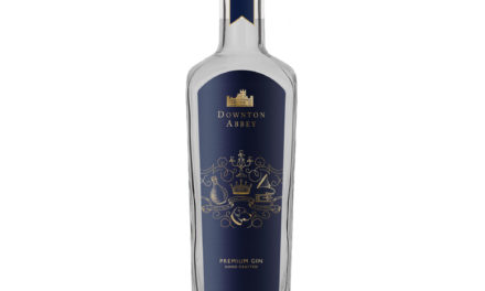 Independent UK Distillery to Launch Official Downton Abbey Gin & Whiskey Range