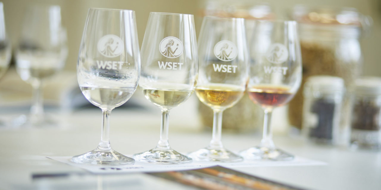 WSET reports record annual candidate figures in 50th year