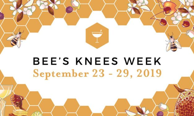Barr Hill Hosting its Third Annual Bee's Knees Week This September