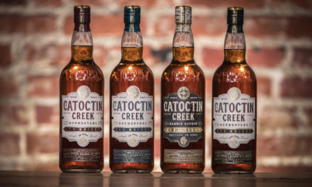 Catoctin Creek Distilling Co. begins distribution to Mexico with Viparmex Distribution Company