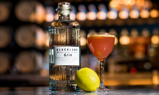 Fort Worth's Blackland Distillery Partners with Ben E. Keith for North Texas Distribution