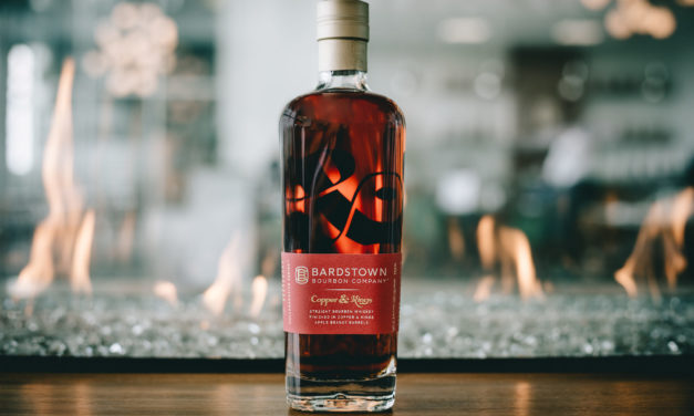 Bardstown Bourbon Companyto unveil three new bourbons in Collaborative Series Oct. 1