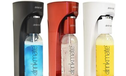 Drinkmate™ Spritzer and Countertop Models Helping the Hospitality Industry Provide a Sparkling Customer Experience