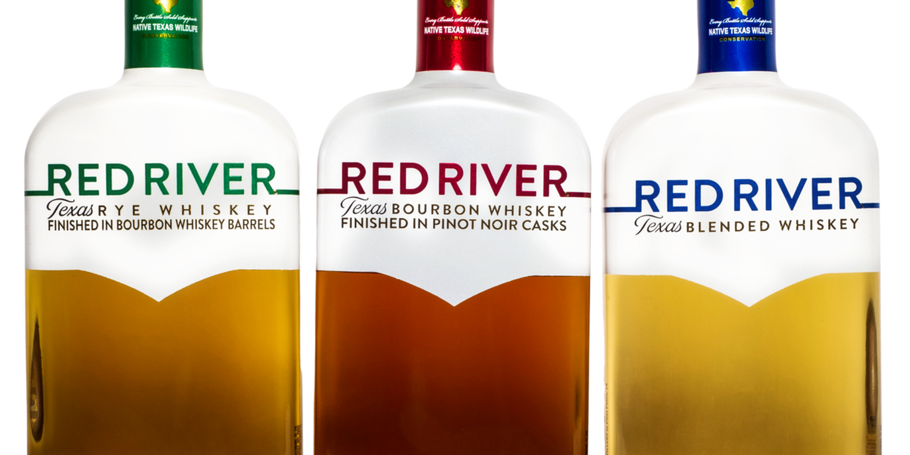 Shaw Ross International Importers, LLC Enters Burgeoning U.S. Bourbon Market with Re-Launch of the Red River Portfolio of High-Quality Whiskeys