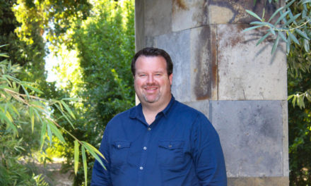 Round Pond Estate Names New VP, Finance