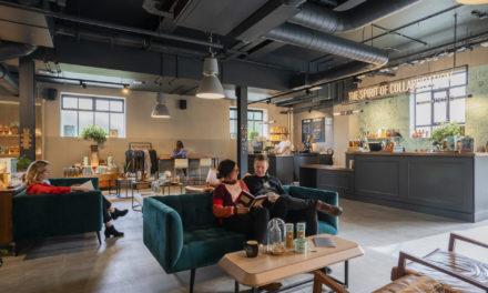 Roe & Co open distillery experience in Dublin