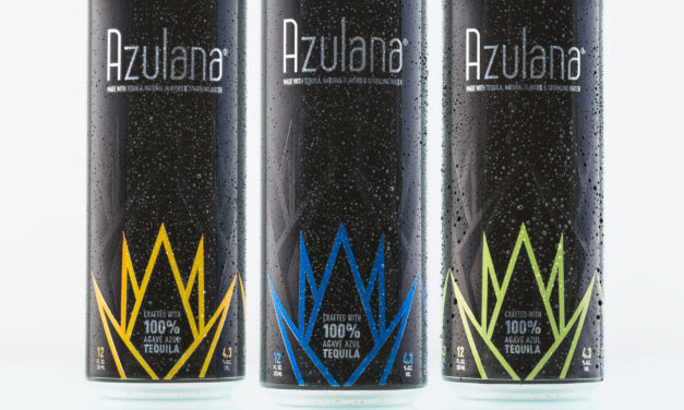 AZULANA ARRIVES AS FIRST-EVER OFFICIAL SPARKLING TEQUILA BEVERAGE OF THE ROSE BOWL STADIUM