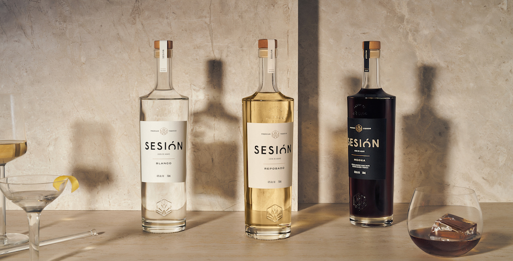 SESIÓN PREMIUM TEQUILA ANNOUNCES NEW PARTNERSHIP WITH L.A. CLIPPERS