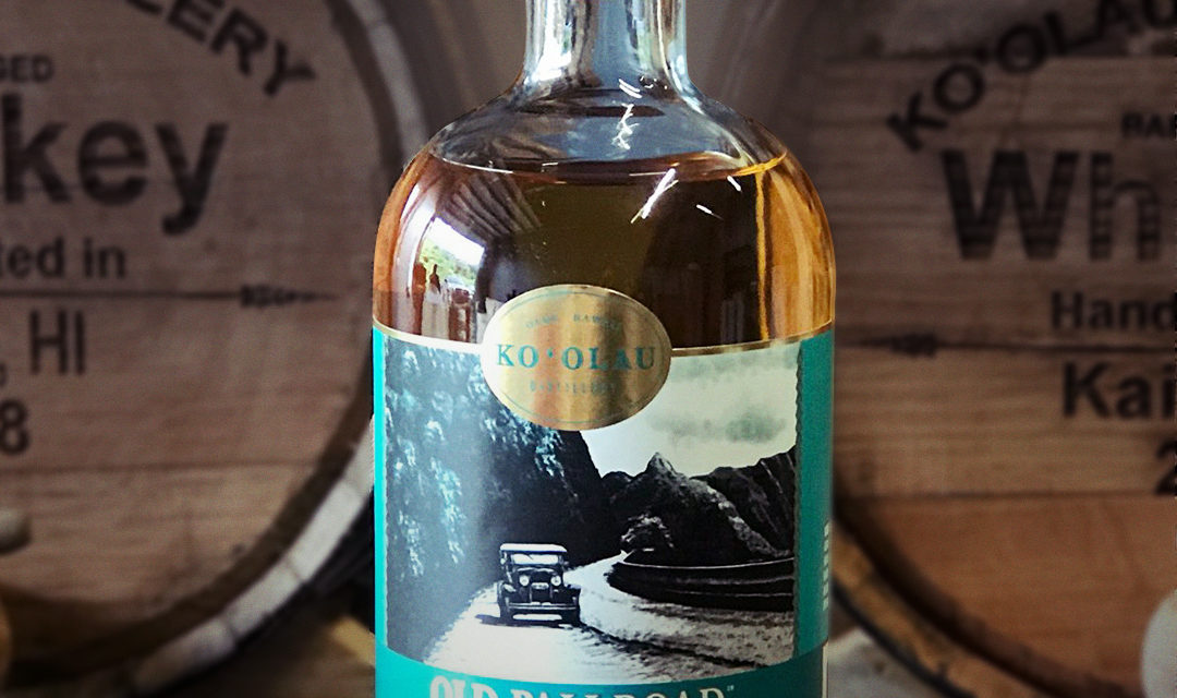 Oahu's Only Whiskey Tour