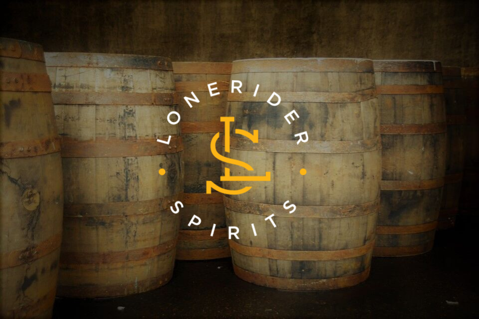"""LONERIDER SPIRITS OFFERS """"THE COMMUNITY CASK"""" – PAVING THE WAY FOR INDIVIDUALS TO OWN THEIR PERSONALIZED BOURBON BOTTLES"""