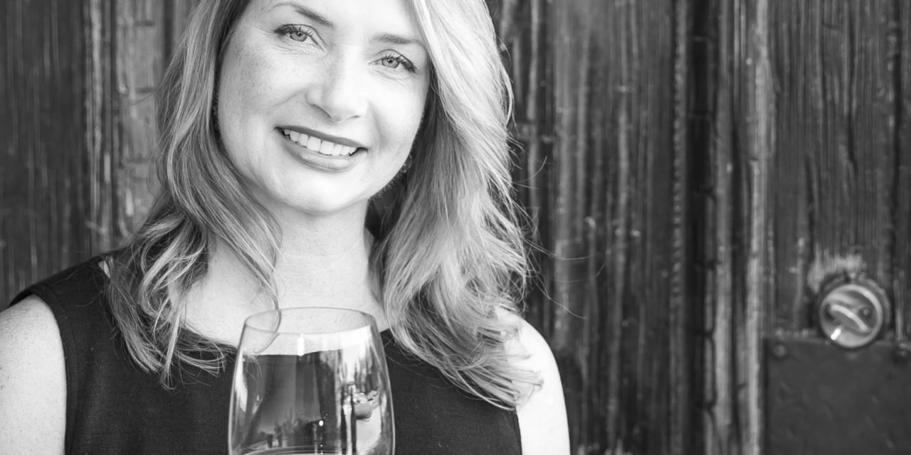 J. Lohr Vineyards & Wines Names Co-Owner Cynthia Lohr Chief Brand Officer