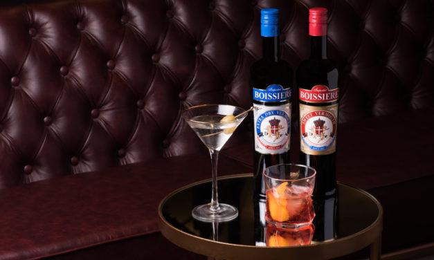 Boissiere Vermouth Unveils Elegant New Packaging Design