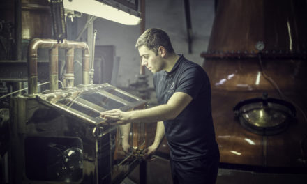 Still Complicated: Distillers are bending the rules when it comes to still style and product development.