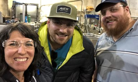 BREWVANA Sells Majority Stake to City Brew Tours