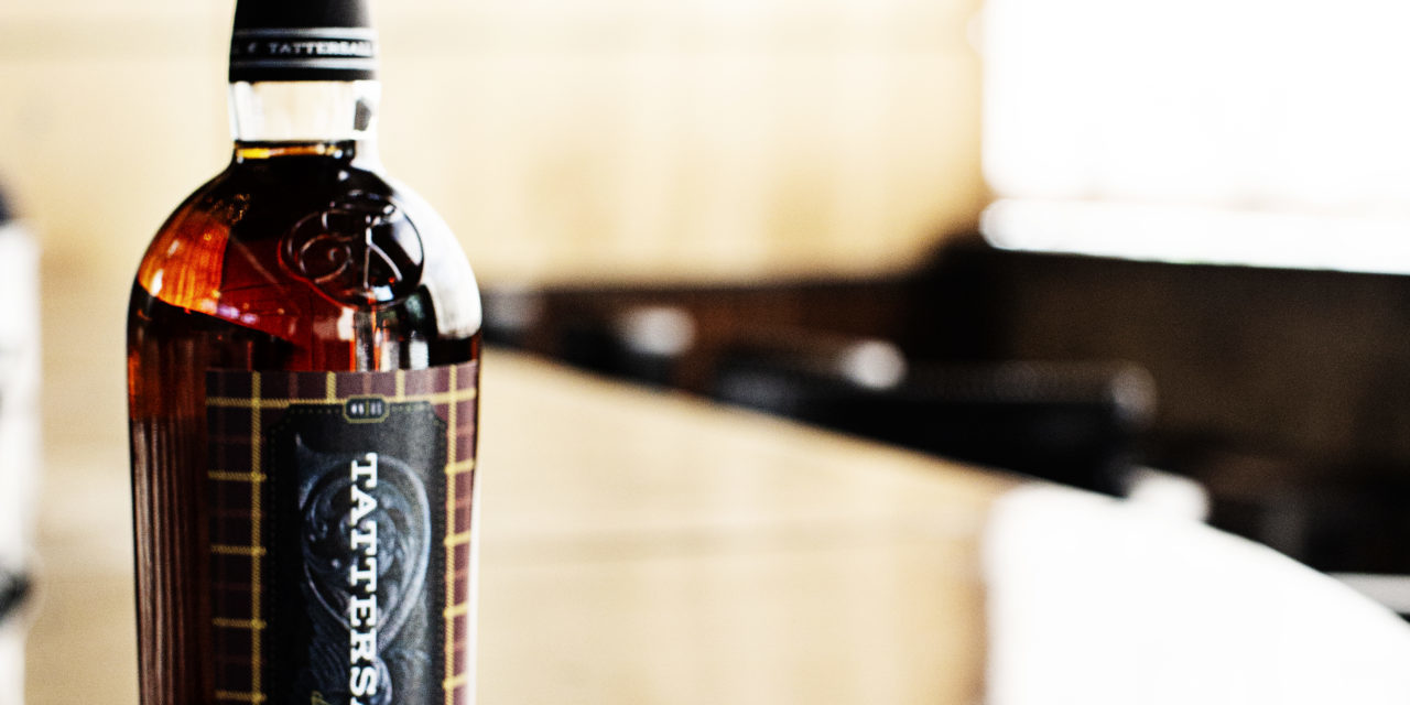 Tattersall Distilling Launches a Bottled Old Fashioned