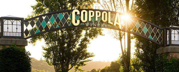 Coppola Winery Establishes Scholarship for Employees Pursuing Education at Sonoma State University