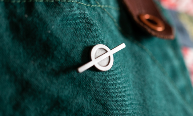 The Pin Project: Making It Easier to be Sober at the Bar
