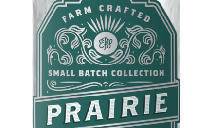 Prairie Organic Spirits Launches Small Batch Collection with Navy Strength Gin