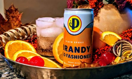 Plain Spoke Cocktail Co. Launches Brandy Old Fashioned