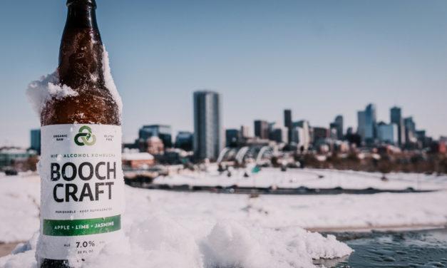 Boochcraft Announces Distribution in Colorado
