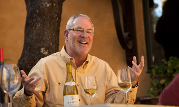 Winemaker Profile: A Q&A With David Ramey of Ramey Wine Cellars