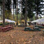 Bent Shovel Brewing Establishes Temporary Home for its Beer Garden