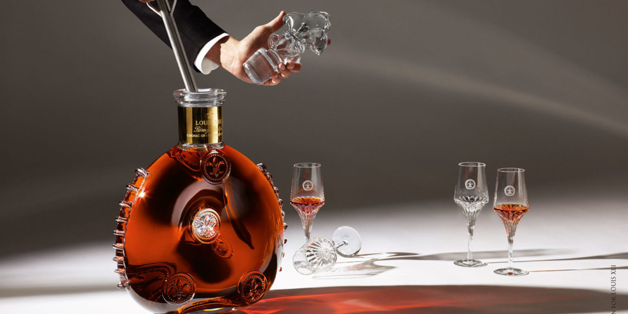 "Silicon Valley Retailer Stephen Silver Fine Jewelry to Unveil ""Le Mathusalem"" LOUIS XIII Cognac"