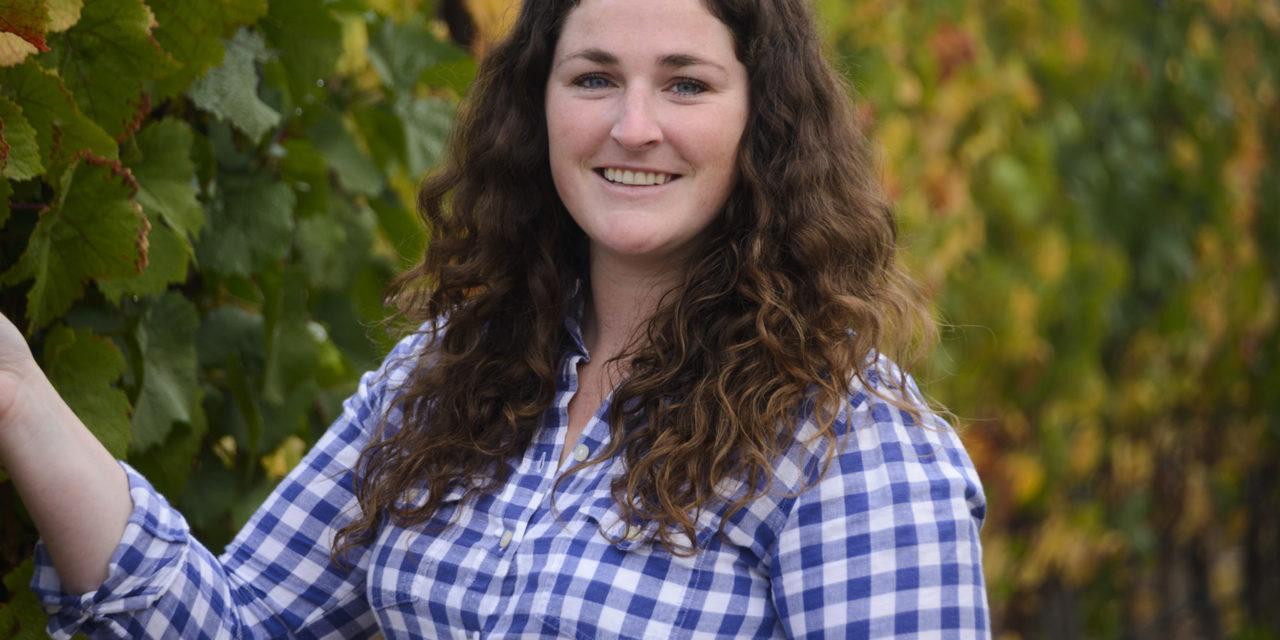 Mari Jones Named President of Emeritus Vineyards