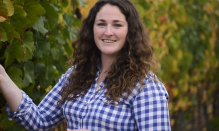 Mari Jones Named President of Emeritus Vineyards