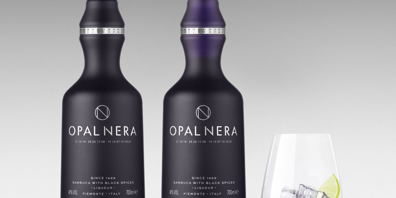 Denomination reveals Opal Nera's 'dark secret' for global relaunch