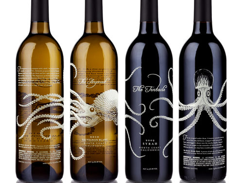 The Finishing Touch: Using Direct-to-Glass Bottle Embellishment in Lieu of Labels